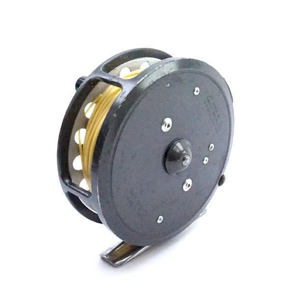 ハーディ LRH ライトウェイト 替スプール付/D445M|tsuriking|03