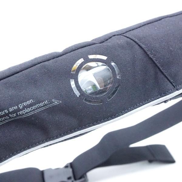 美品 ブストーム ライフジャケット BS-5120/D528M|tsuriking|03
