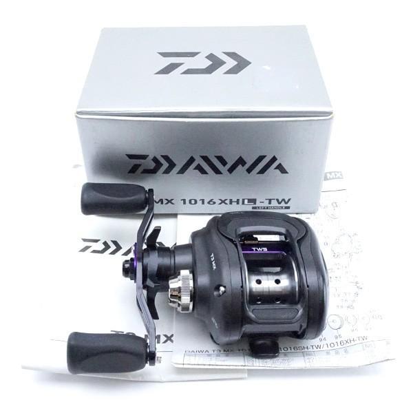 極上美品 ダイワ T3 MX 1016XHL-TW/D533M|tsuriking