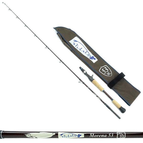 ツララ モレーナ 53/F326L 未使用品(中古)|tsuriking