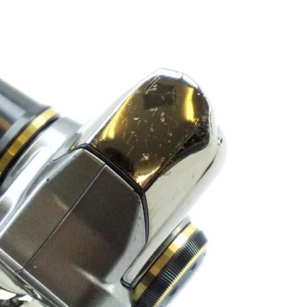 シマノ 09BB-X テクニウムMg C3000DHG/F339M (中古)|tsuriking|05