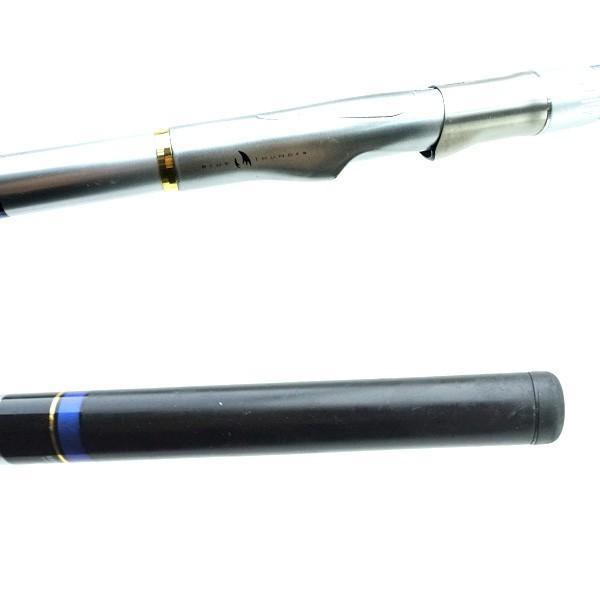 ダイワ 紫電メガディス 3-53遠投/H176L 磯竿|tsuriking|04