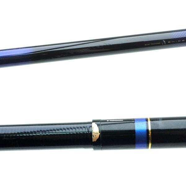 ダイワ 紫電メガディス 3-53遠投/H176L 磯竿|tsuriking|05