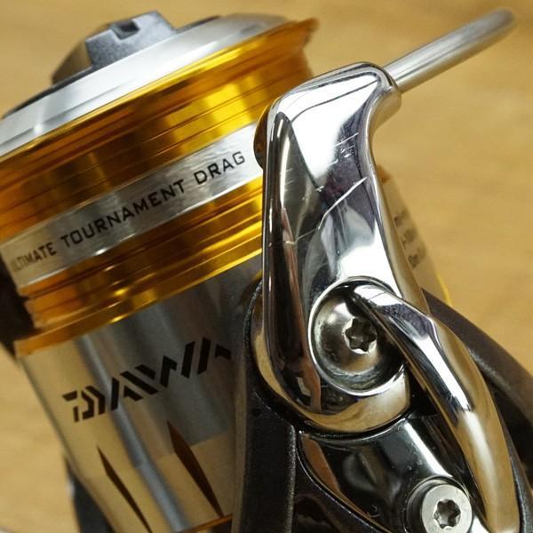 ダイワ 11フリームス 2004/K356M スピニングリール 美品|tsuriking|05