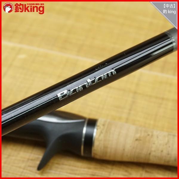 シマノ バンタム 170M-G/K369LL バスロッド 美品|tsuriking
