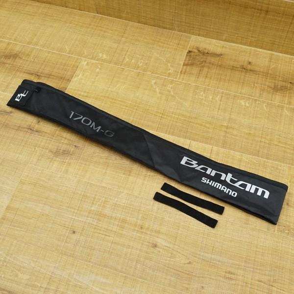 シマノ バンタム 170M-G/K369LL バスロッド 美品|tsuriking|10