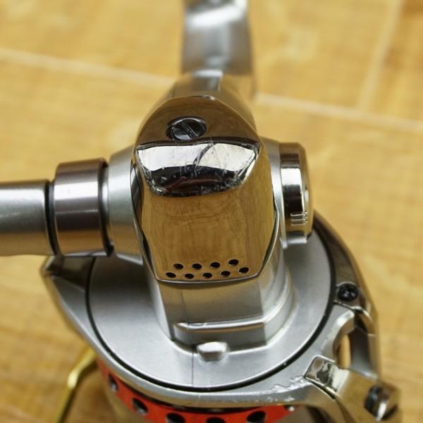 ダイワ 03トーナメントISO-Z 3000LB 2500LBDスプール 2個付き/M524M スピニングリール tsuriking 04