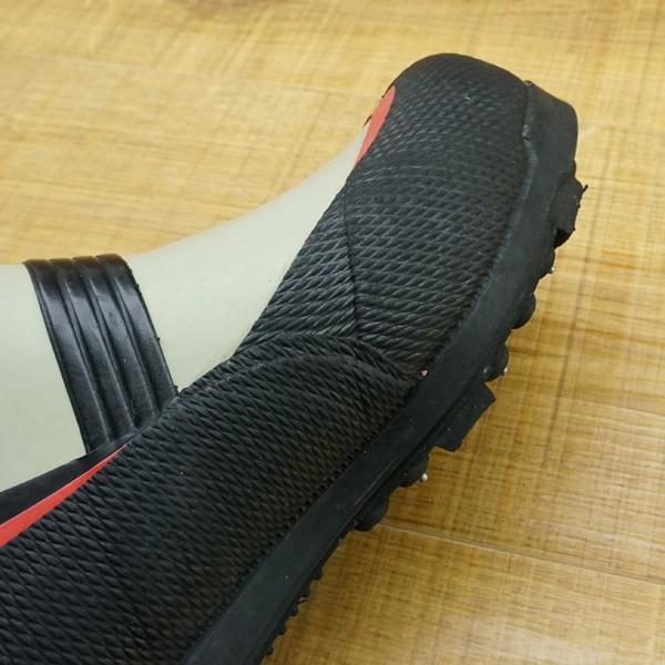 がまかつ フィッシングブーツ GM-390 M/M537M 美品 磯靴|tsuriking|05