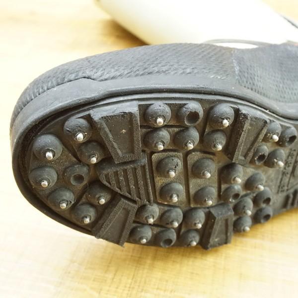 がまかつ フィッシングブーツ GM-390 M/M537M 美品 磯靴|tsuriking|07