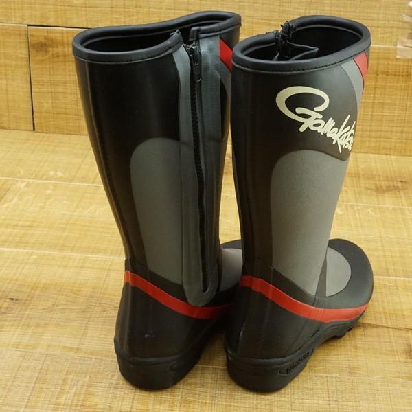 がまかつ スパイクブーツ GM-443 SS/M538M 美品 フィッシングブーツ 磯靴|tsuriking|02