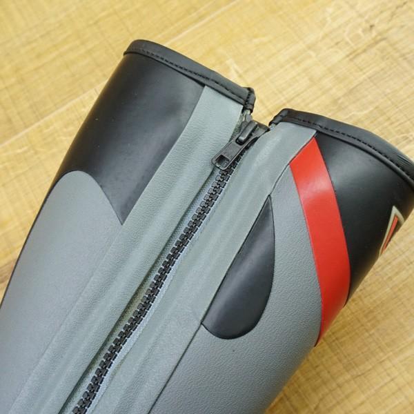 がまかつ スパイクブーツ GM-443 SS/M538M 美品 フィッシングブーツ 磯靴|tsuriking|06