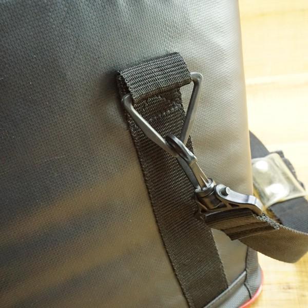 がまかつ スーパーコモクールII GB-213 25L/M540M 美品 クールバッグ|tsuriking|08