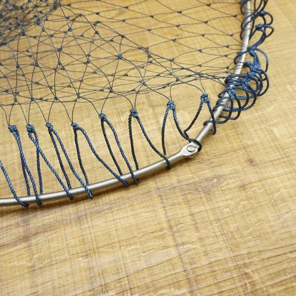がまかつ 4つ折り チタンたも枠 45cm/M541M タモ枠|tsuriking|05