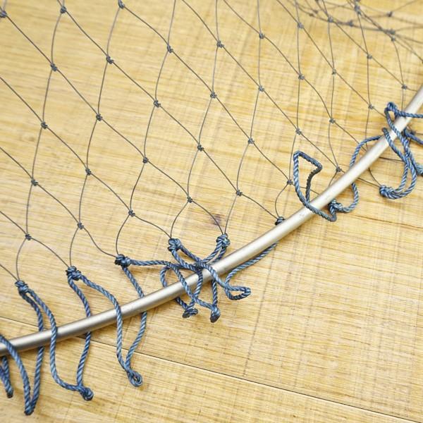 がまかつ 4つ折り チタンたも枠 45cm/M541M タモ枠|tsuriking|07