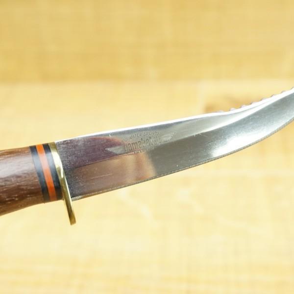 がまかつ フィッシングナイフ GM-202、GM-204 2本セット/M544M|tsuriking|08