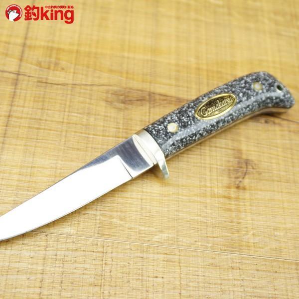 がまかつ フィッシングナイフ GM-205/M546M 美品|tsuriking