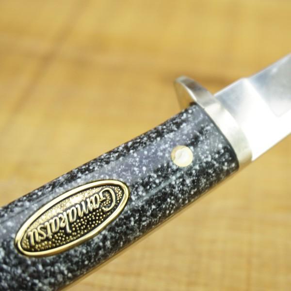 がまかつ フィッシングナイフ GM-205/M546M 美品|tsuriking|07