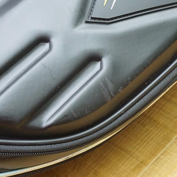 がまかつ がま磯 ハイブリッド ロッドケース GC-262 ブラック/N010Y 美品|tsuriking|06
