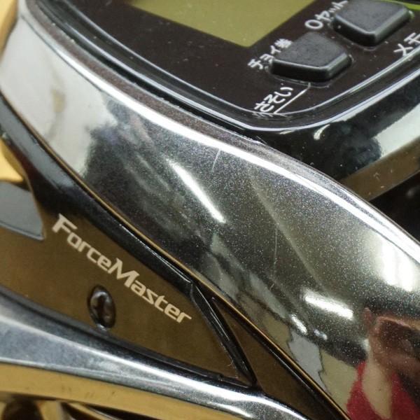 シマノ 12フォースマスター 3000MK/N001M 電動リール 美品|tsuriking|03