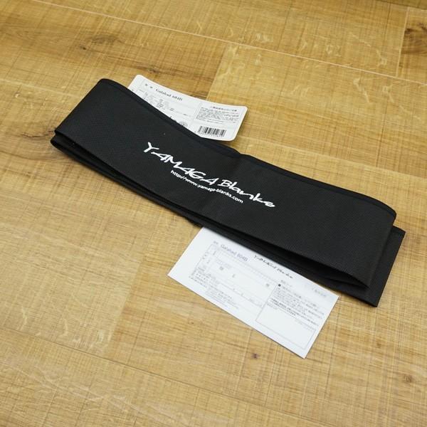 ヤマガブランクス ギャラハド 604B/N015LL 美品 ジギングロッド|tsuriking|10