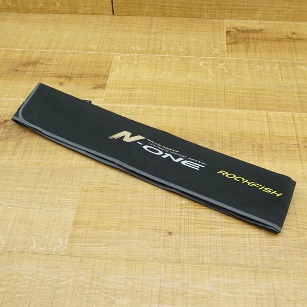 メジャークラフト N-ONE NSL-T762L/N023L 極上美品 ルアーロッド|tsuriking|10