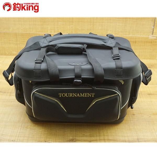 ダイワ トーナメントクールバッグ 38(A)/N029M 美品 フィッシングバッグ|tsuriking