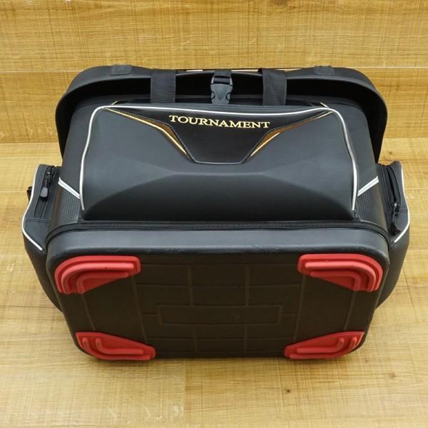 ダイワ トーナメントクールバッグ 38(A)/N029M 美品 フィッシングバッグ|tsuriking|02