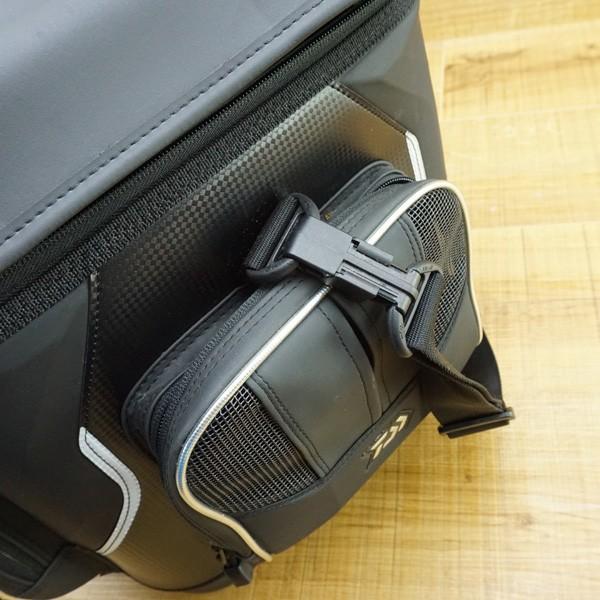 ダイワ トーナメントクールバッグ 38(A)/N029M 美品 フィッシングバッグ|tsuriking|10