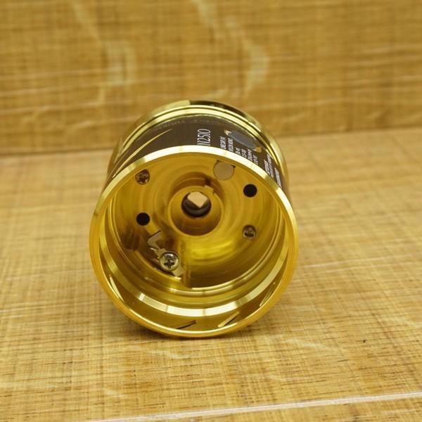 シマノ 夢屋 14ステラ 1000 N2510スプール/N030M スピニングリールパーツ 未使用品|tsuriking|04