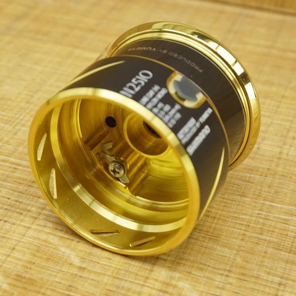 シマノ 夢屋 14ステラ 1000 N2510スプール/N030M スピニングリールパーツ 未使用品|tsuriking|05