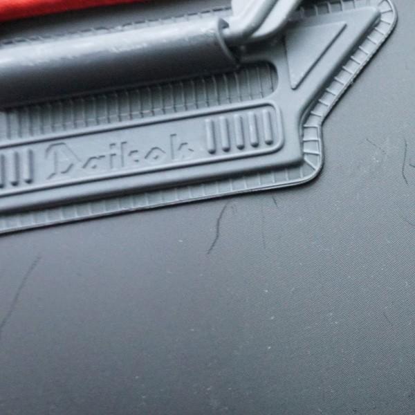 ダイコー バッカン 40cm、水汲みバケツセット/N037M バッカン セット品|tsuriking|05