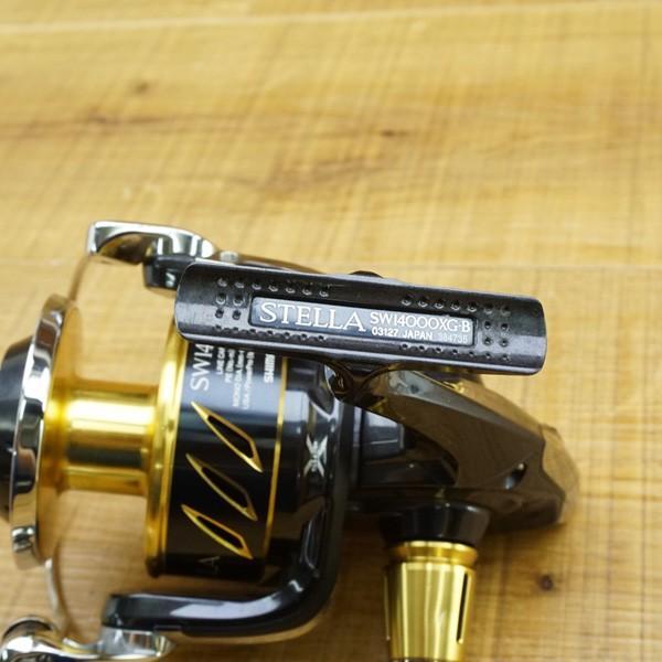 シマノ 13ステラSW 14000XG/N044M スピニングリール|tsuriking|03