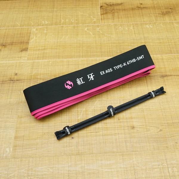 ダイワ 紅牙 EX AGS タイプK 67HB-SMT/N045LL 未使用品 タイラバロッド|tsuriking|10