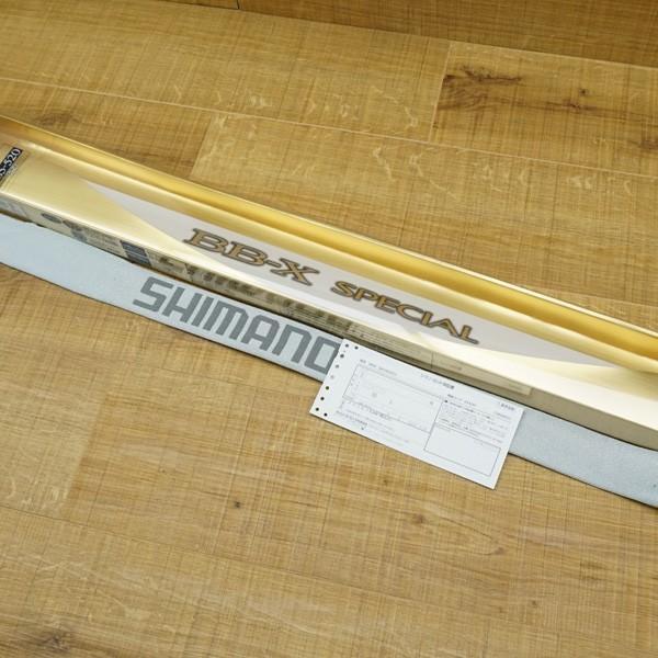 シマノ BB-Xスペシャル 1 485-520SZ/N050L 極王美品 磯竿|tsuriking|10