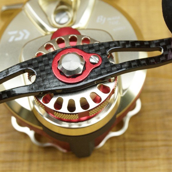 ダイワ BJイカダ 70L/N052M 未使用品 片軸リール|tsuriking|05