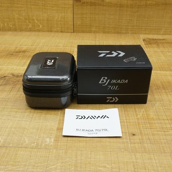 ダイワ BJイカダ 70L/N052M 未使用品 片軸リール|tsuriking|10