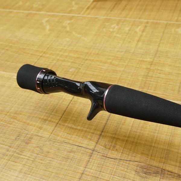 ダイワ 紅牙 EX AGS N65MB TG/N056Y 未使用品 タイラバロッド tsuriking 04