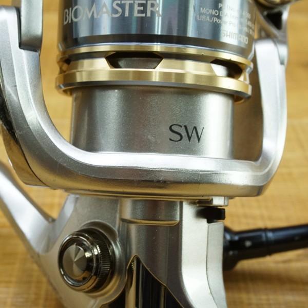 シマノ 13バイオマスターSW 8000PG/N072M スピニングリール|tsuriking|07