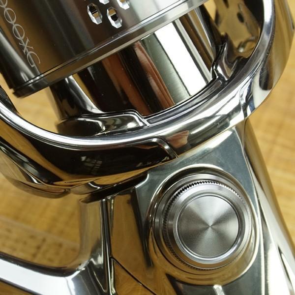 シマノ 18ステラ 4000XG/N081M 未使用品 スピニングリール|tsuriking|06