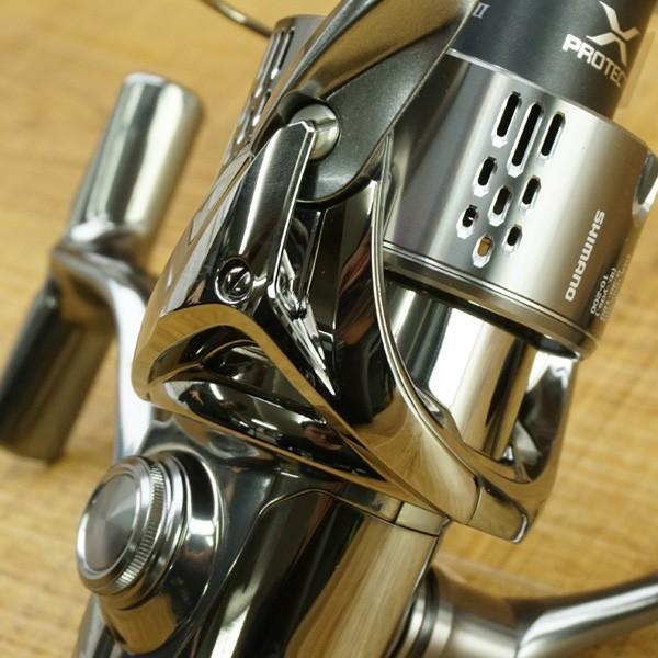 シマノ 18ステラ 4000XG/N081M 未使用品 スピニングリール|tsuriking|07