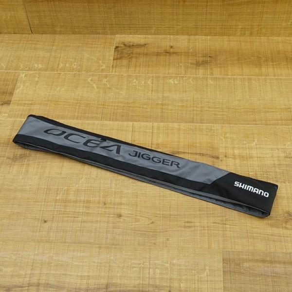 シマノ 17オシアジガー B60-5/N089LL ジギングロッド 極上美品|tsuriking|10