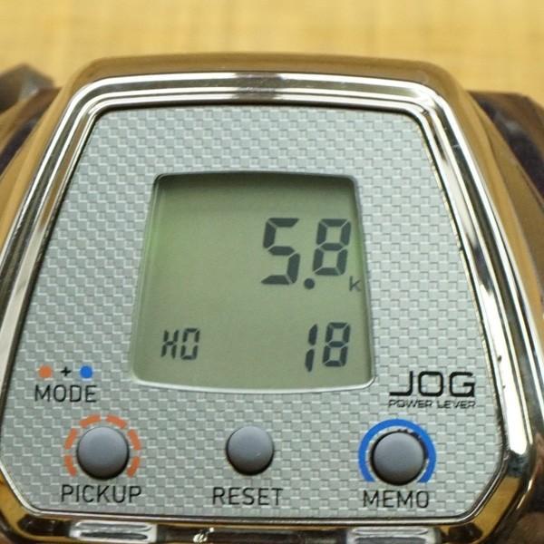 ダイワ レオブリッツ 500J/N087M 電動リール 極上美品|tsuriking|06