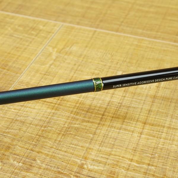 がまかつ ラグゼ コーストライン S72M-ソリッド・F/N093L アジングロッド 未使用品|tsuriking|05