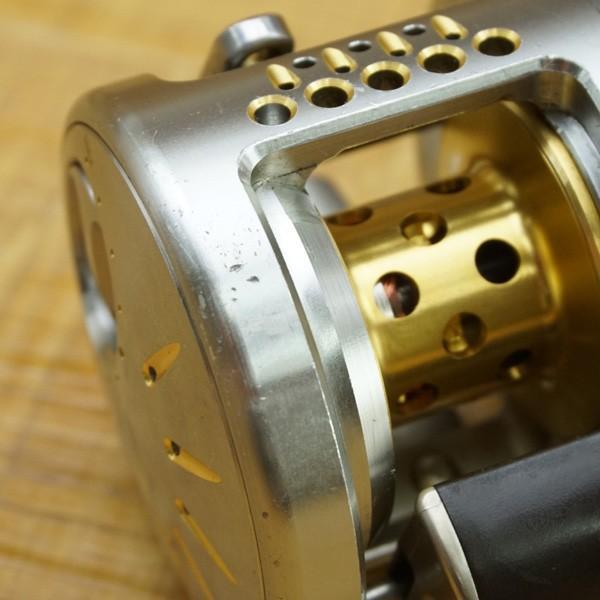 シマノ 04カルカッタコンクエスト 200DC /N549M ベイトリール|tsuriking|03