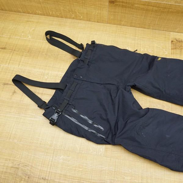 サンライン DIAPLEX ウォームアップスーツ SUW-1803 L/P103M ウェア 防寒 美品|tsuriking|07