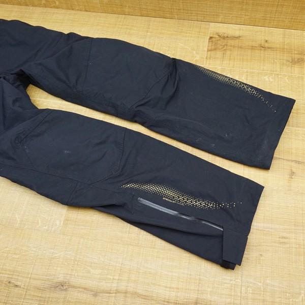 サンライン DIAPLEX ウォームアップスーツ SUW-1803 L/P103M ウェア 防寒 美品|tsuriking|08