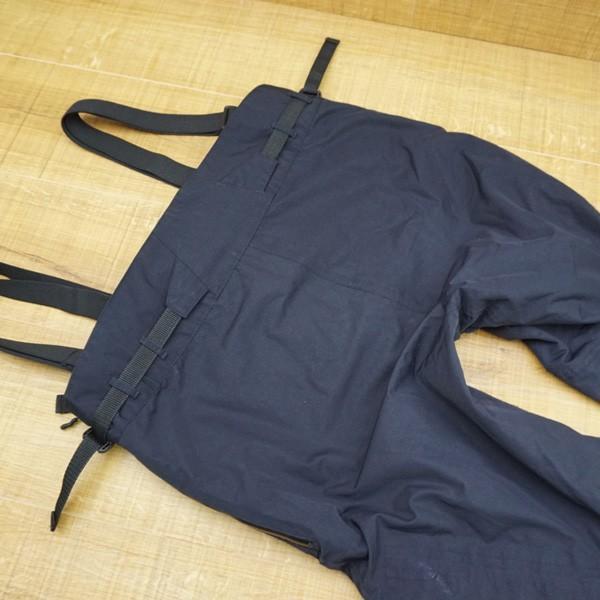 サンライン DIAPLEX ウォームアップスーツ SUW-1803 L/P103M ウェア 防寒 美品|tsuriking|09