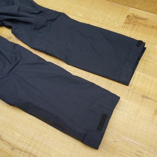 サンライン DIAPLEX ウォームアップスーツ SUW-1803 L/P103M ウェア 防寒 美品|tsuriking|10