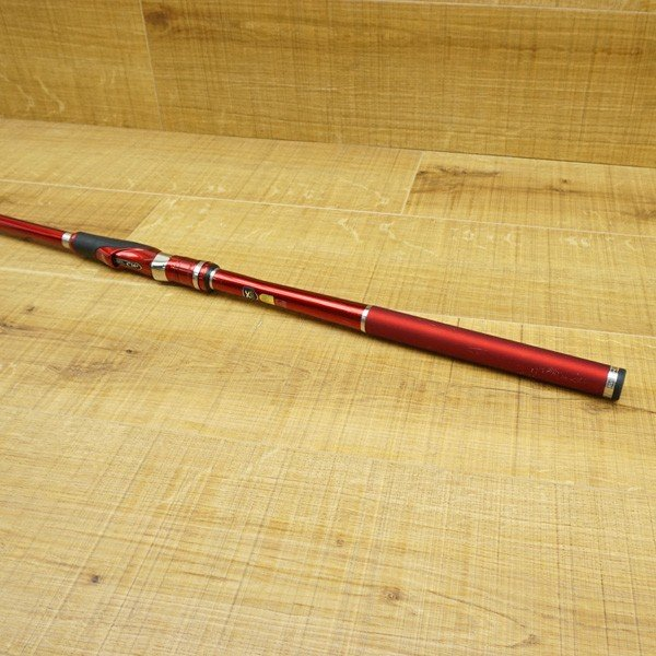 シマノ レマーレ VI 485-520/P105L 磯竿 tsuriking 02
