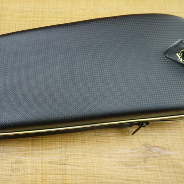 がまかつ 成形ロッドケース GC-252/P136Y 美品|tsuriking|10